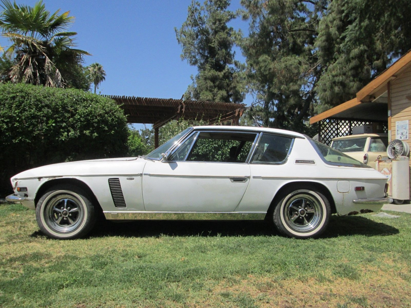 Jensen Interceptor Mk2 1970 - MBB Collection